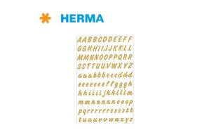 PREPRINTED LABELS HERMA N.4152